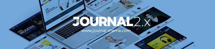 Journal 2.x
