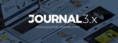 Journal 3.x