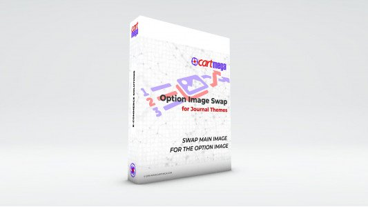 Option Image Swap for Journal 2x OC 2.3.x
