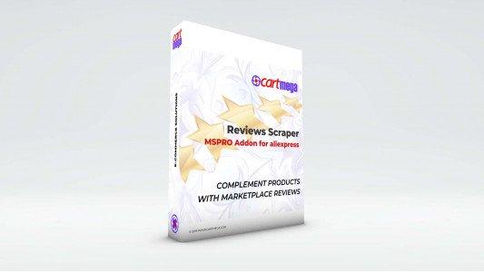 Reviews Extension (Aliexpress) for MultiScraper Pro
